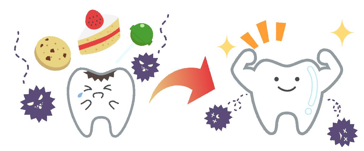 小児歯科プログラム